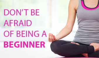 yoga course for biginners